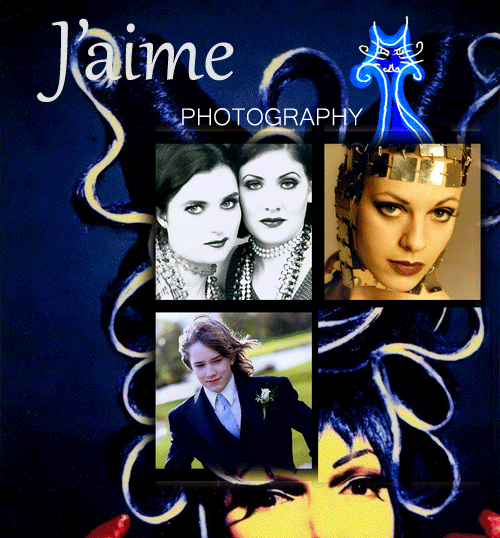 Jaime Photography